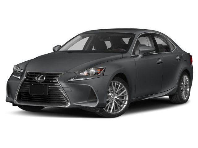 2018 Lexus IS 300 Base (Stk: 31491) in Brampton - Image 1 of 7