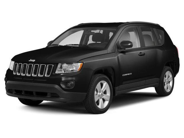 2013 Jeep Compass Sport/North (Stk: 180138C) in Ottawa - Image 1 of 1