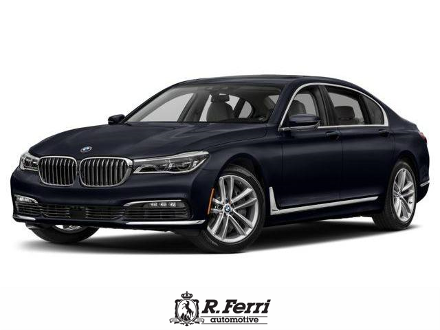 Used ALPINA B For Sale In Woodbridge Maranello BMW - Used bmw alpina b7 for sale