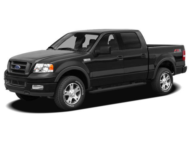 2008 Ford F-150 Lariat (Stk: 7571) in Fort Macleod - Image 1 of 1