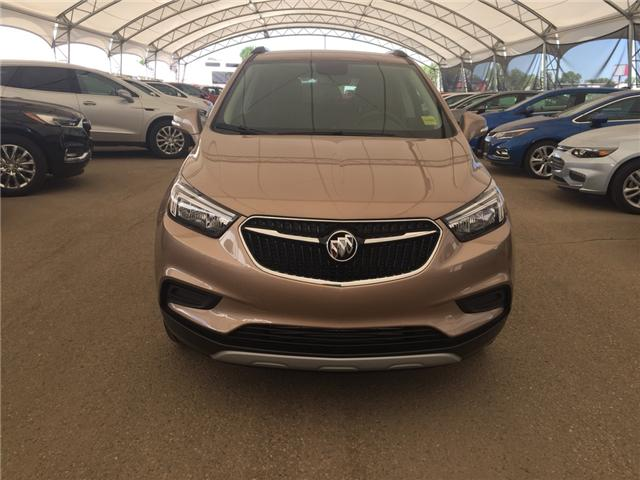 2018 Buick Encore Preferred (Stk: 165410) in AIRDRIE - Image 2 of 19