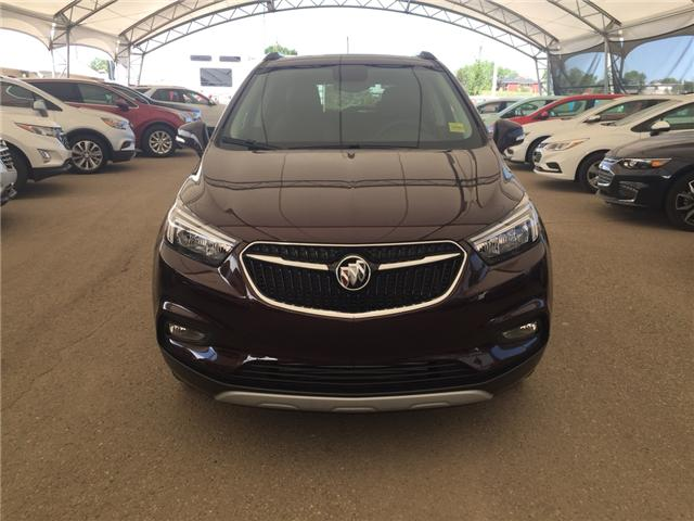 2018 Buick Encore Sport Touring (Stk: 165413) in AIRDRIE - Image 2 of 20