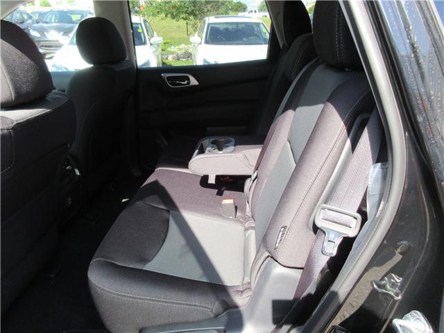 2018 Nissan Pathfinder SV Tech (Stk: 205) in Okotoks - Image 3 of 27