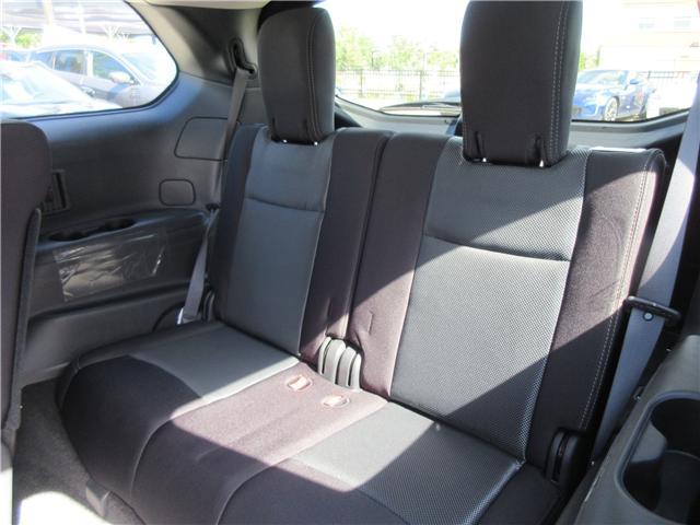 2018 Nissan Pathfinder SV Tech (Stk: 205) in Okotoks - Image 18 of 27