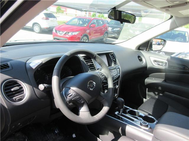 2018 Nissan Pathfinder SV Tech (Stk: 205) in Okotoks - Image 4 of 27