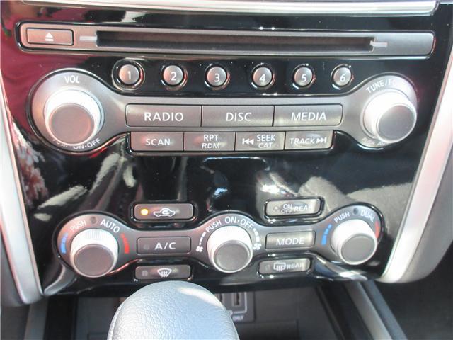 2018 Nissan Pathfinder SV Tech (Stk: 205) in Okotoks - Image 13 of 27