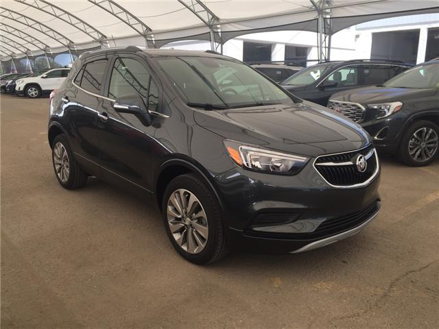 2018 Buick Encore Preferred (Stk: 165409) in AIRDRIE - Image 1 of 19