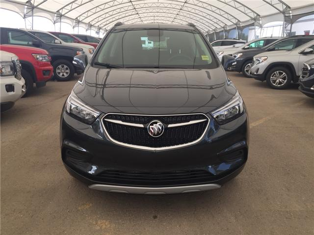 2018 Buick Encore Preferred (Stk: 165409) in AIRDRIE - Image 2 of 19