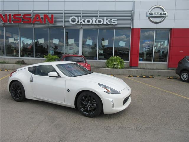 2019 Nissan 370Z Base (Stk: 7387) in Okotoks - Image 1 of 16