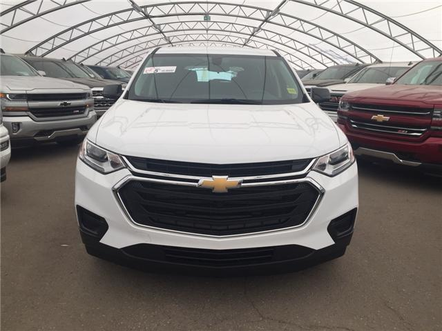 2018 Chevrolet Traverse LS (Stk: 165030) in AIRDRIE - Image 2 of 23