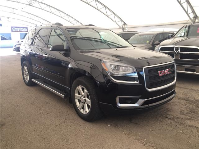 2015 GMC Acadia SLE1 (Stk: 121758) in AIRDRIE - Image 1 of 21