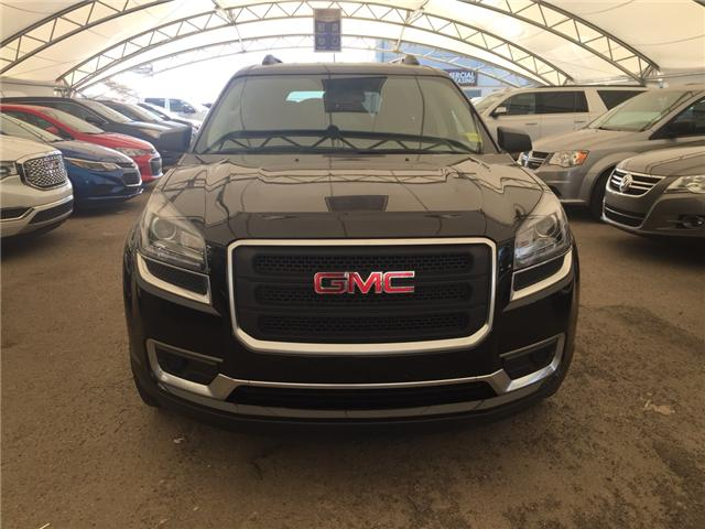 2015 GMC Acadia SLE1 (Stk: 121758) in AIRDRIE - Image 2 of 21