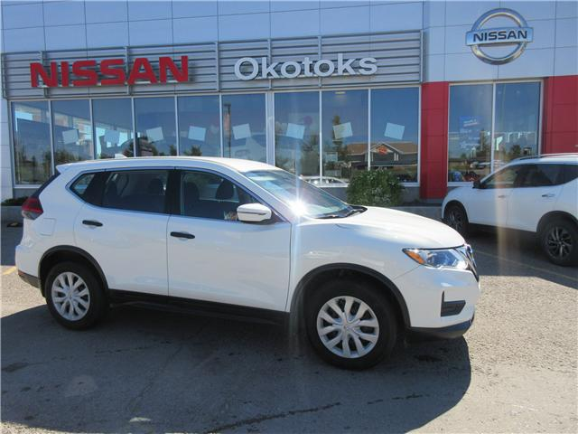 2017 Nissan Rogue S (Stk: 5917) in Okotoks - Image 1 of 21