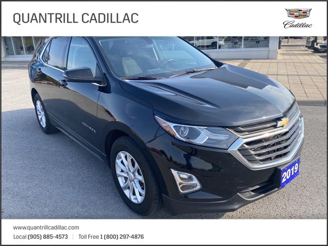 2019 Chevrolet Equinox LT (Stk: 155533) in Port Hope - Image 1 of 17