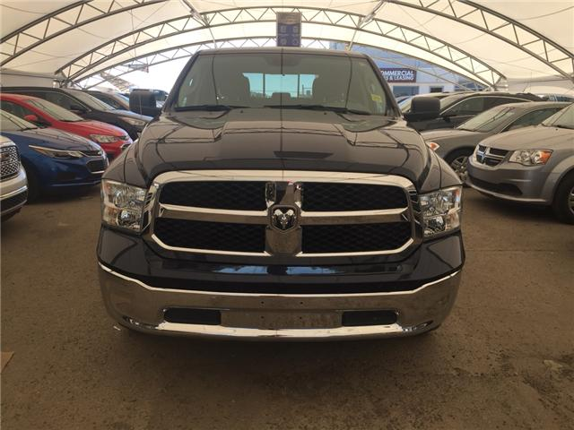 2017 RAM 1500 SLT (Stk: 165862) in AIRDRIE - Image 2 of 19