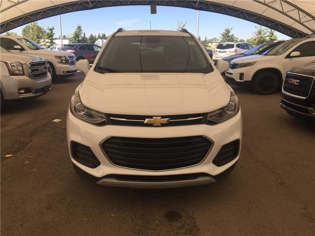 2018 Chevrolet Trax LT (Stk: 165861) in AIRDRIE - Image 2 of 20