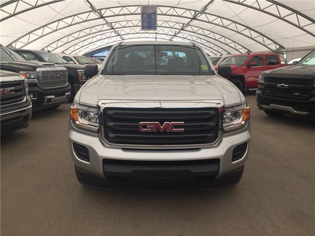 2018 GMC Canyon Base (Stk: 164928) in AIRDRIE - Image 2 of 18