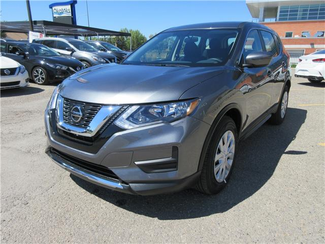 2018 Nissan Rogue S (Stk: 7314) in Okotoks - Image 15 of 21
