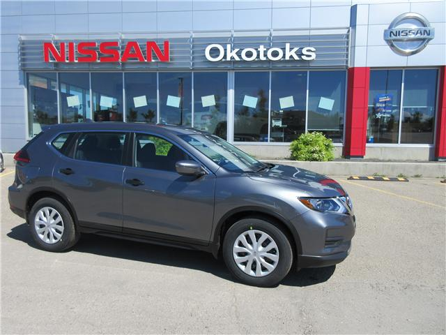 2018 Nissan Rogue S (Stk: 7314) in Okotoks - Image 1 of 22