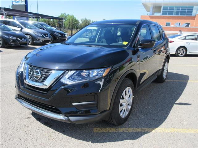 2018 Nissan Rogue S (Stk: 108) in Okotoks - Image 17 of 23