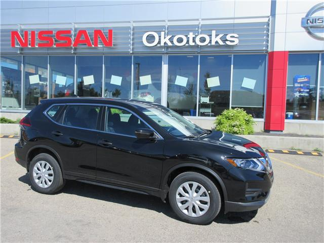 2018 Nissan Rogue S (Stk: 108) in Okotoks - Image 1 of 23