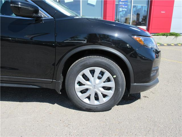 2018 Nissan Rogue S (Stk: 108) in Okotoks - Image 19 of 23