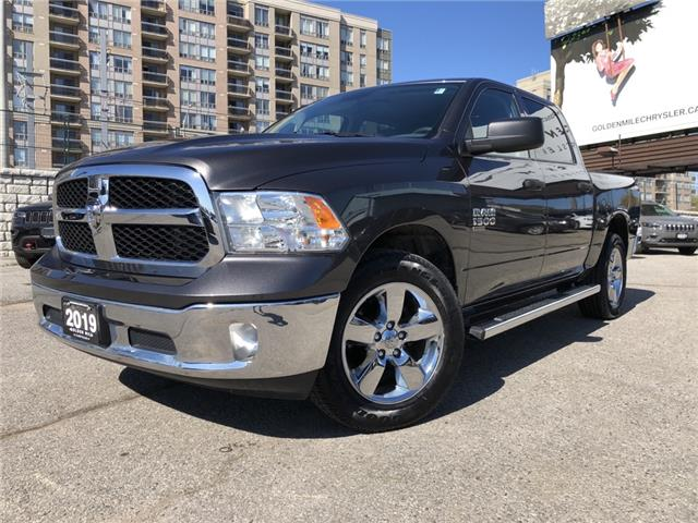 2019 RAM 1500 Classic ST (Stk: P5377) in North York - Image 1 of 27