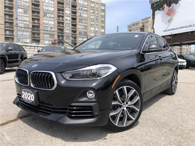 2020 BMW X2 xDrive28i (Stk: P5407) in North York - Image 1 of 30