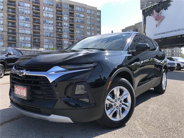 2019 Chevrolet Blazer 2.5 (Stk: P5434) in North York - Image 1 of 29