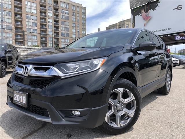 2019 Honda CR-V EX (Stk: P5405) in North York - Image 1 of 31