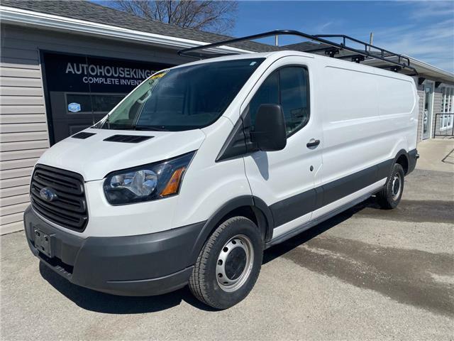 2017 Ford Transit-150 Base (Stk: 9033) in Kingston - Image 1 of 16