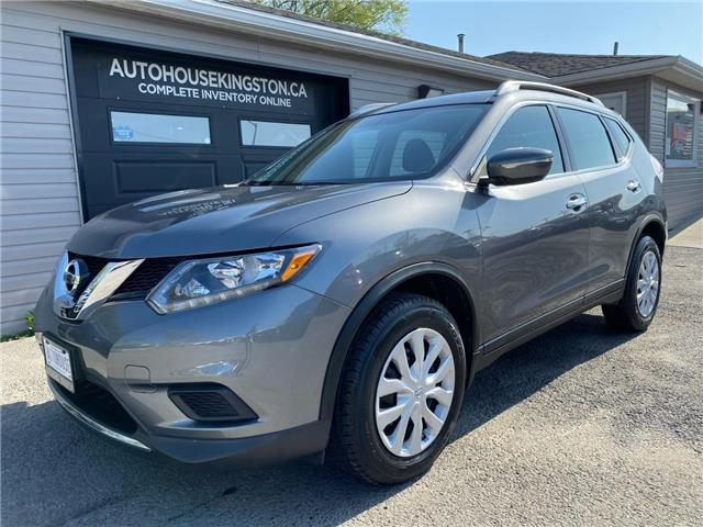2015 Nissan Rogue  (Stk: 9920) in Kingston - Image 1 of 22