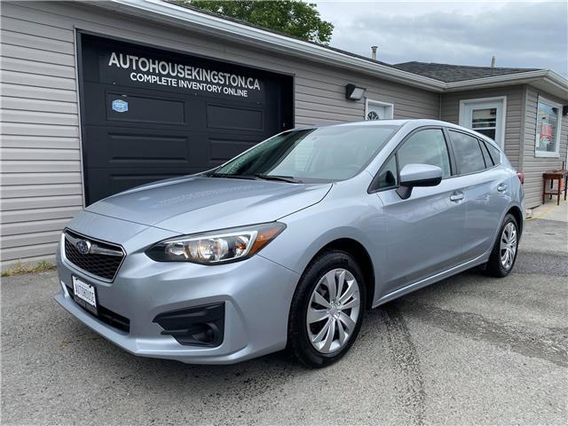 2019 Subaru Impreza Convenience (Stk: 9941) in Kingston - Image 1 of 22