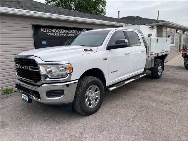 2019 RAM 2500 Big Horn (Stk: 9964) in Kingston - Image 1 of 19
