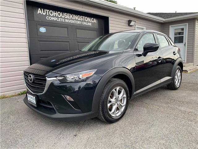 2019 Mazda CX-3 GS (Stk: 9953) in Kingston - Image 1 of 19