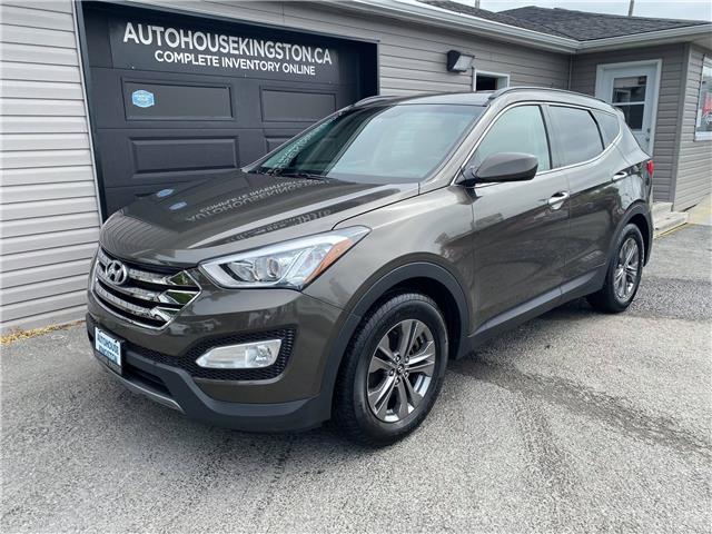 2014 Hyundai Santa Fe Sport 2.4 Base (Stk: 9971) in Kingston - Image 1 of 22