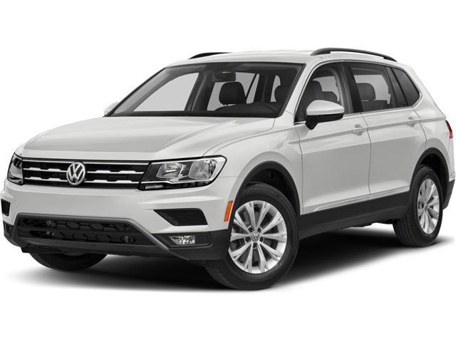 2019 Volkswagen Tiguan Comfortline (Stk: 9988) in Kingston - Image 1 of 1