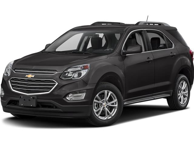 2016 Chevrolet Equinox 1LT (Stk: 9716) in Kingston - Image 1 of 1