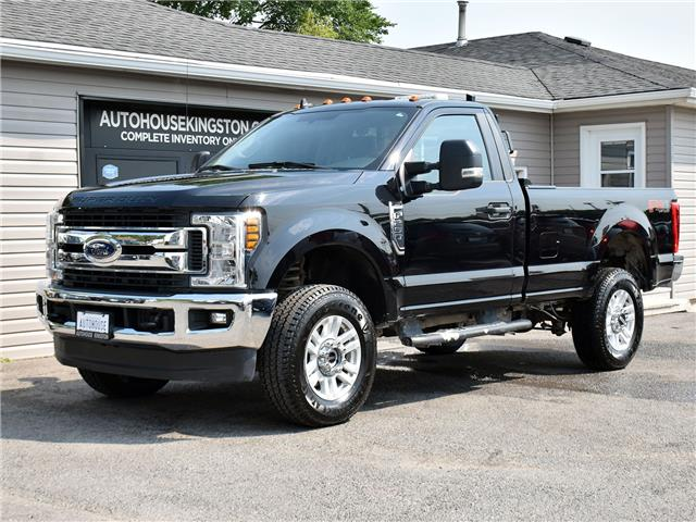 2019 Ford F-250 XLT (Stk: 10006) in Kingston - Image 1 of 25