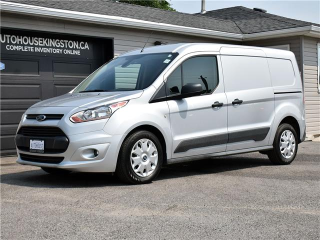 2017 Ford Transit Connect XLT (Stk: 10015) in Kingston - Image 1 of 23