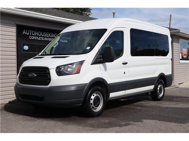 2017 Ford Transit-150 XLT (Stk: 10044) in Kingston - Image 1 of 21