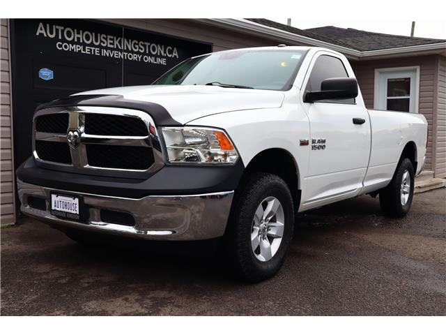 2014 RAM 1500 ST (Stk: 10070) in Kingston - Image 1 of 21