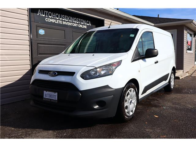 2014 Ford Transit Connect XL (Stk: 10074) in Kingston - Image 1 of 19