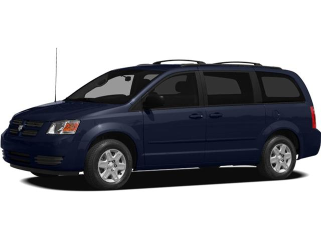 2010 Dodge Grand Caravan SE (Stk: AV804A) in Saskatoon - Image 1 of 1