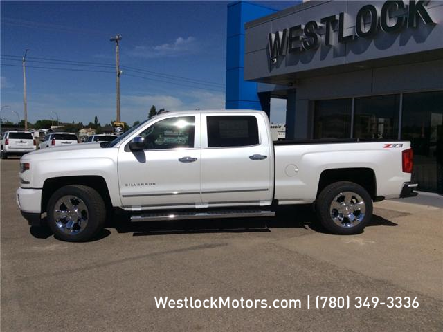 2018 Chevrolet Silverado 1500  (Stk: 18T245) in Westlock - Image 2 of 28