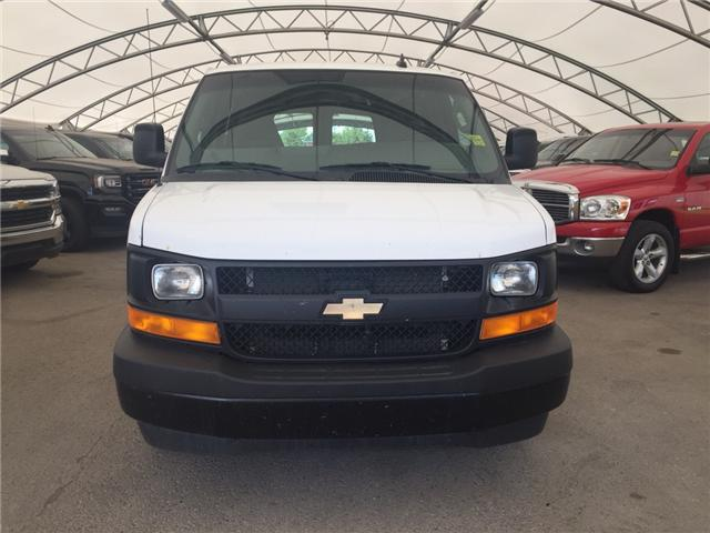2017 Chevrolet Express 2500 1WT (Stk: 165939) in AIRDRIE - Image 2 of 17