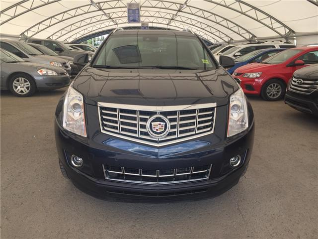 2016 Cadillac SRX Premium Collection (Stk: 165796) in AIRDRIE - Image 2 of 24