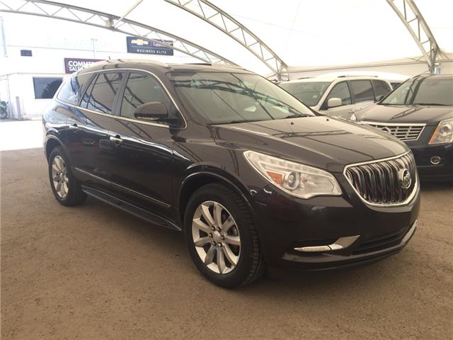 2015 Buick Enclave Premium (Stk: 122781) in AIRDRIE - Image 1 of 23