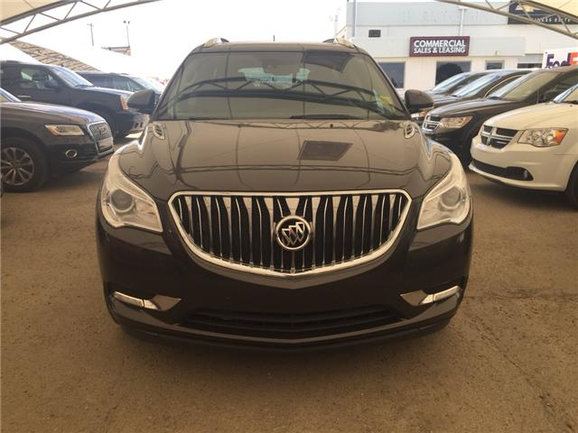 2015 Buick Enclave Premium (Stk: 122781) in AIRDRIE - Image 2 of 23