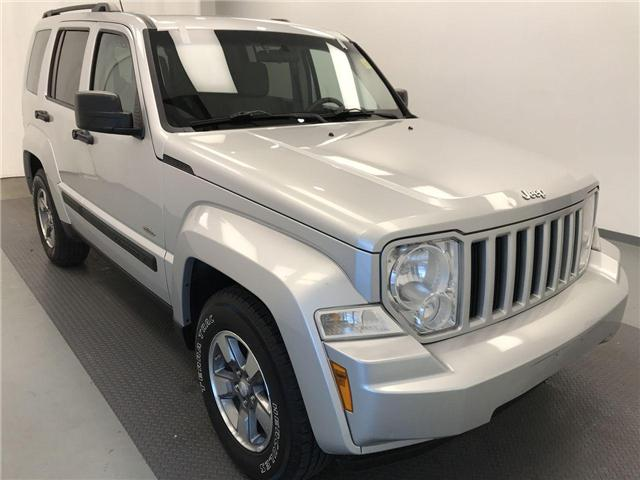 2008 Jeep Liberty Sport (Stk: 194520) in Lethbridge - Image 1 of 19